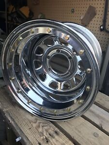 Mags 15'' Toyota 80-90