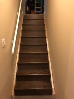 Home Reno's or small projects