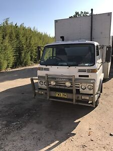 Isuzu truck for sale Dural Hornsby Area Preview