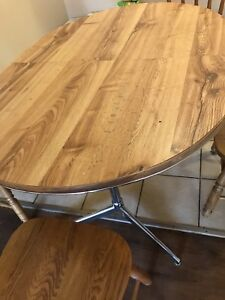 Wooden Dining Table for sale!