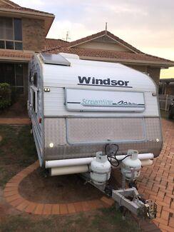 Windsor Streamline Caravan Toowoomba Toowoomba City Preview