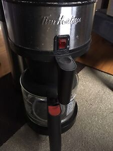 Tim Hortons Coffee Maker! (WANT GONE ASAP) $40