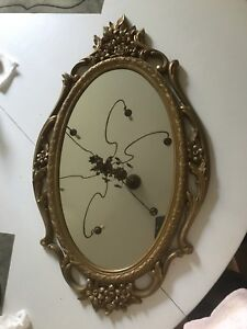 Antique and Vintage Mirrors