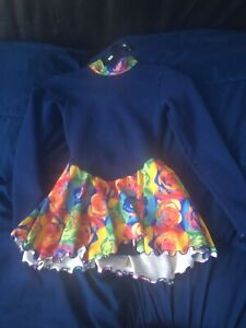 Robes patin 5-6 ans