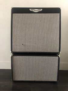 Traynor YCV80 and Matching Ext. Cab