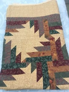 Hand Crafted Quilts
