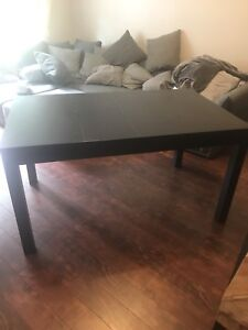 Ikea BJURSTA Extendable Dining Table
