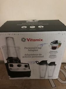 Vitamix Personal Cup Adaptor for C and G Series