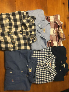 Men's brand name clothing for sale