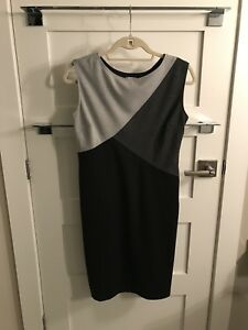 Maternity day/career dresses - size XS, S