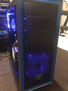 Gaming pc for sale or workstation