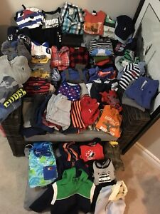 Baby Boy Clothes 18 months