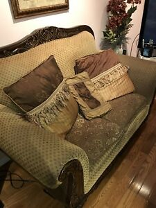 Set of 3 Sofas for Sale