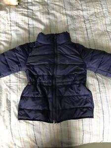 5T heavy fall/light winter girls jacket