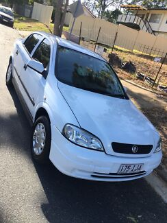 2003 Holden Astra Auto(low kms) with 4 Months Rego+RWC