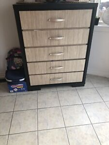 Chest of drawers (matching tv cabinet available too)