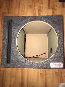 """12"""" Sub Box"""