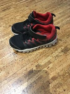 Size 11 toddler shoes