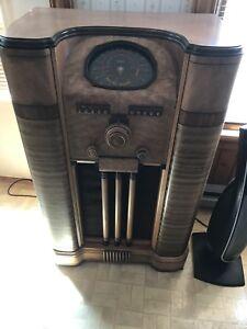 Rogers tubes radio 1923-1938