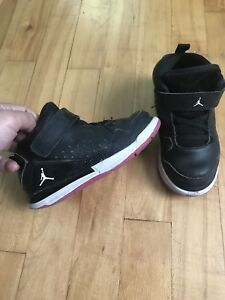 Girl and Boys  Jordan Shoes- Excellent Shape