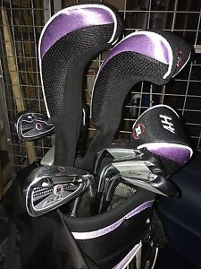 RAM ladies golf set & bag Chiswick Canada Bay Area Preview
