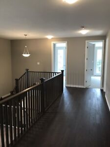 Beautiful New 3200sq,ft Home