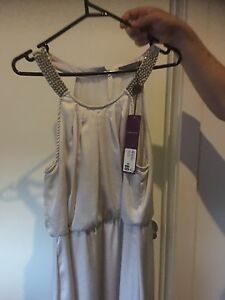 Limited editions evening shoulder dress size 12 brand new Thomastown Whittlesea Area Preview