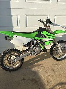 2006 Kawasaki kx85