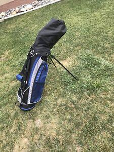 Jr. golf clubs