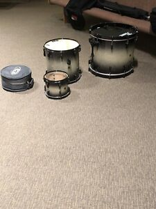 Pearl Maple Masters