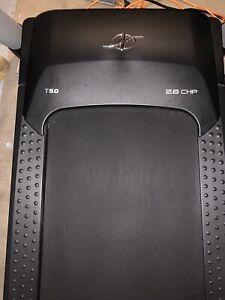 Nordictrack T 5.0 treadmill