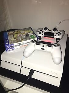 PS4 for sale Lutwyche Brisbane North East Preview
