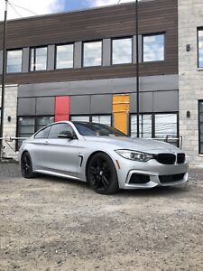BMW 435xi 2014 man 6vit mpck techpck