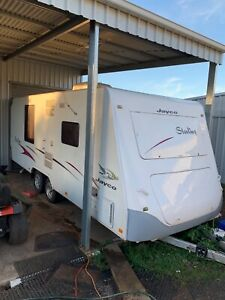 Jayco 2006 Caravan