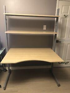 IKEA Jerker Desk (Version 2)