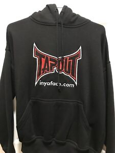 Tapout Men's Hoodie