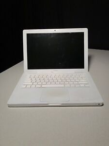 MacBook White (Late 2009) - Parts