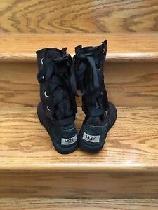 UGG kids boot