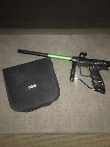 Proto Rail Maxx: paintball gun