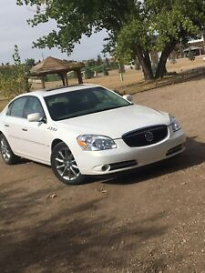 06 Buick Lacurne