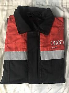 Audi Racing Jacket New . size medium to small. Narre Warren South Casey Area Preview