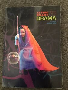Acting Smart - Drama 3&4 8th edition (current)