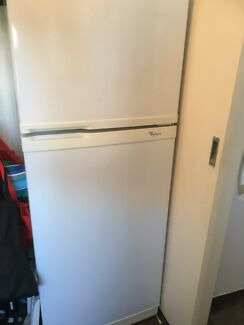 Fridge/freezer - not working