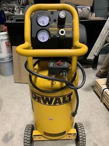 Dewalt air compressor 200psi
