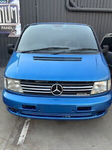 Mercedes Vito van must sell!!