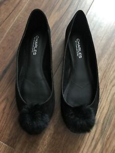 Brand new Charles by charles david flat size 7.5
