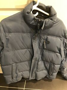 Manteau D'Hiver Timberland homme