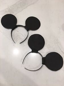 Mickey Mouse Ears (80)