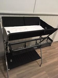 Valco foldable change table Waratah Newcastle Area Preview