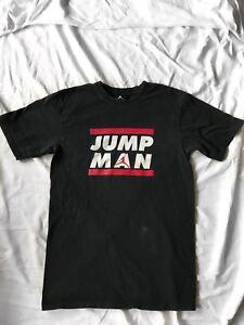 Jordan Jumpman Flight T Shirt